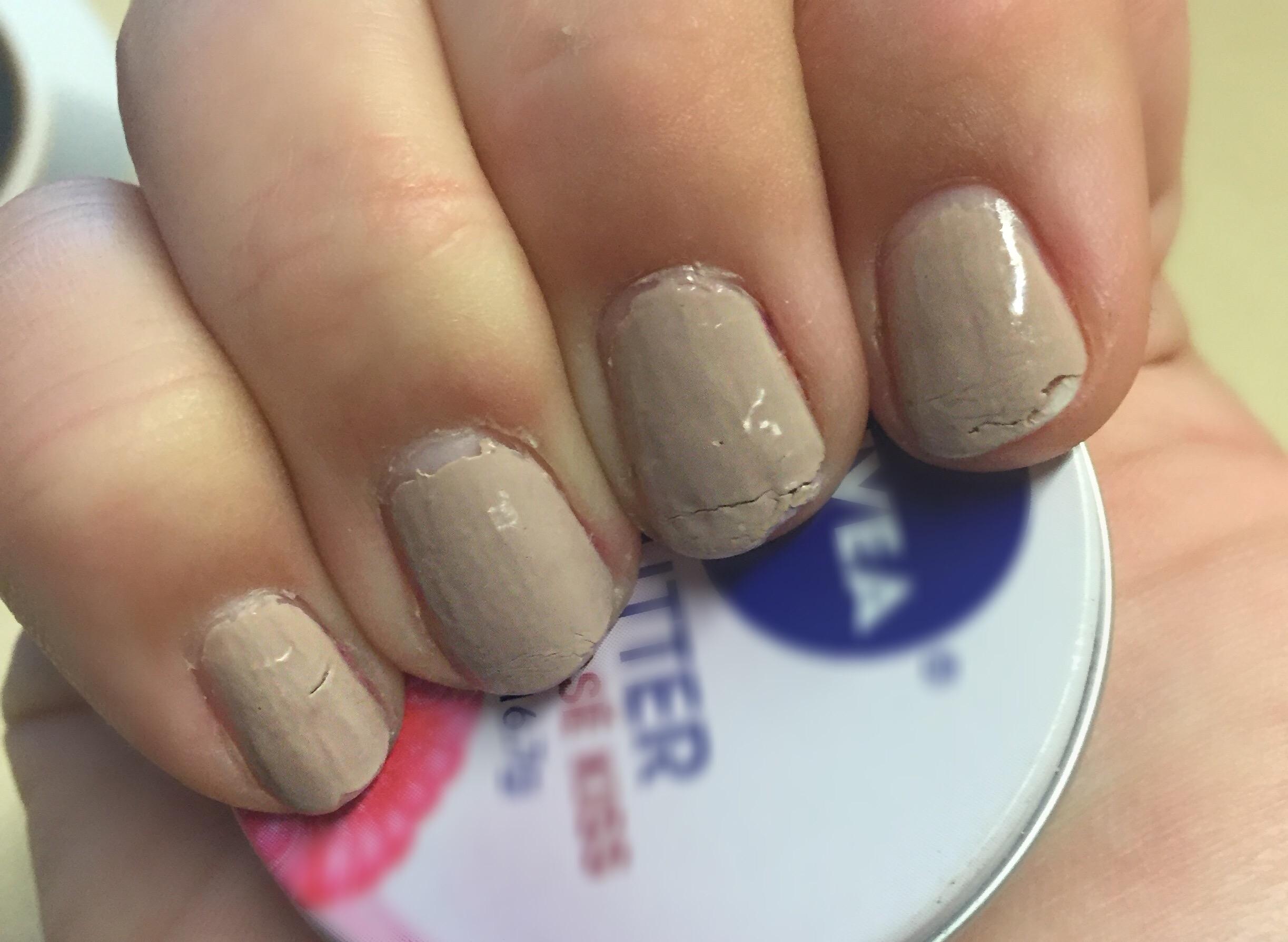 nails – Byte of Beauty